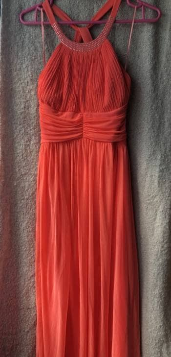 Nina ferre vestidos largos 2019