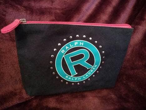 Bolsa para cosméticos Ralph Lauren