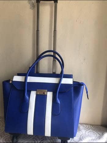 Maleta/bolso de viaje