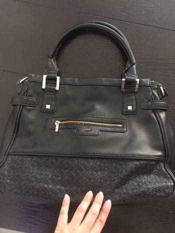Preciosa bolsa cLóe