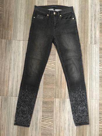 Skinny jeans Juicy Couture