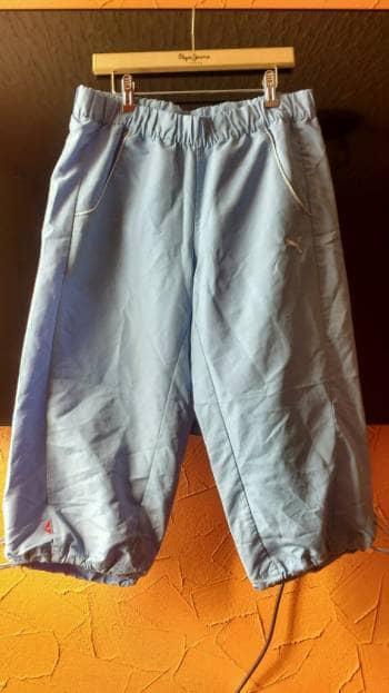 Pants a mitad de pantorrilla 2x1)