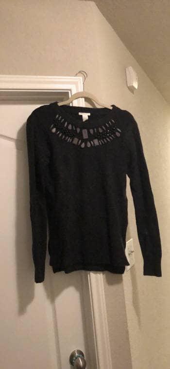 Sweater hm