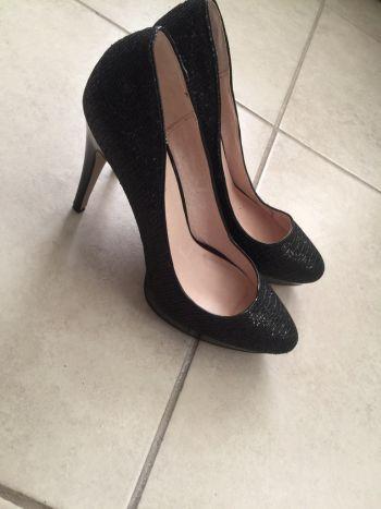 Zapatillas negra ALDO