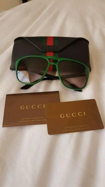 e1520f8af3 Lentes Gucci originales - GoTrendier - 1787802