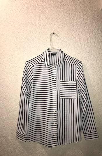 Camisa top shop 2x1