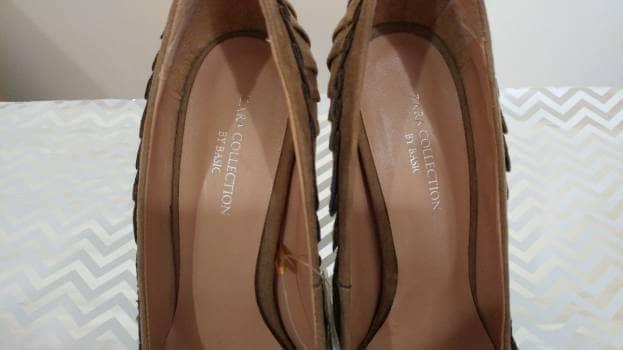 c245e524 6qfnevw5 Zara Camel Gotrendier Color Zapatos 794392 qOX6wnfB
