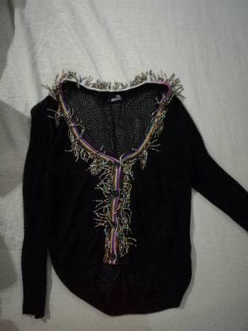 Suéter mochino