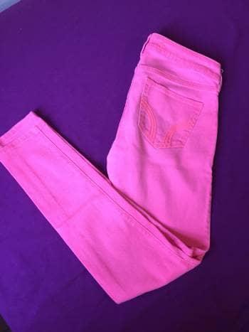 Pantalones hollister - GoTrendier - 711703 0601fc269dce0