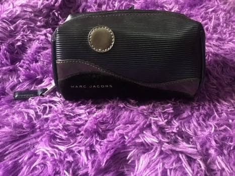 !!Cosmetiquera Marc Jacobs