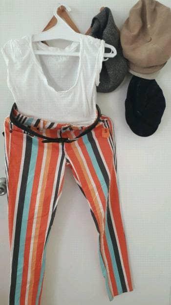 Pantalón Trendy