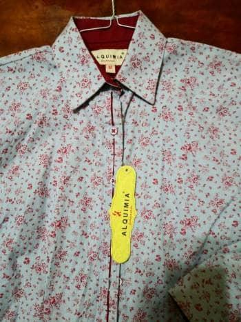 Linda camisa