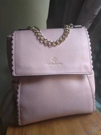 Bolsa tipo mochila