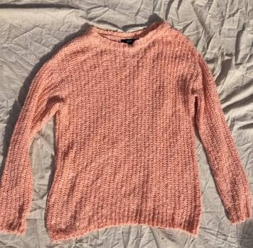 Suéter melón