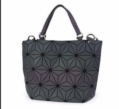 Hermosa bolsa estilo bao bao