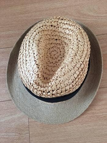 Sombrero Steve Madden