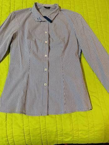 Camisa Harmont & Blaine Azul