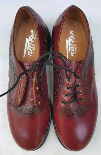 Fleet air vintage oxford ampa101