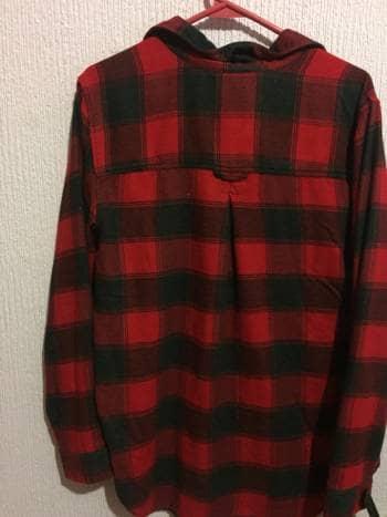 b696432802 Camisa de cuadros american eagle - GoTrendier - 1532873