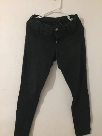 Pantalon negro 3x1!!