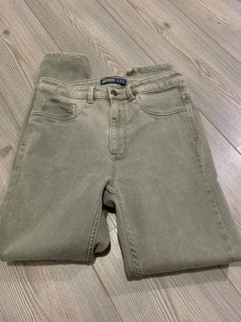 Pantalon skinny jeans