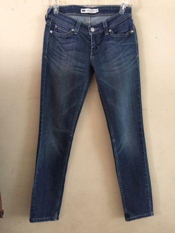 Jeans azul levi's
