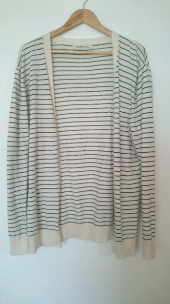 2x 175 suéter largo