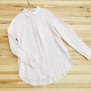 Camisa (Shirt boyfriend)