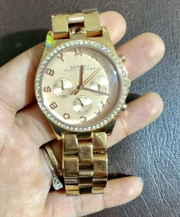 Reloj Marc Jacobs