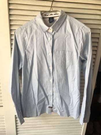 Camisa POLO USA