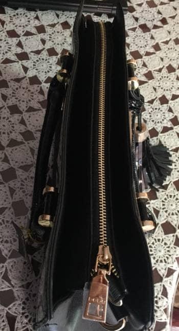 83a3f57ce Bolsa marca bebe nueva - GoTrendier - 791964