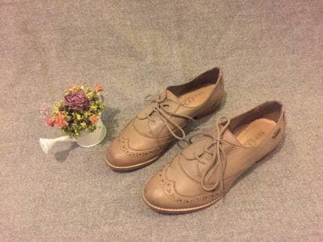 78513160f Zapatos estilo vintage - GoTrendier - 684215