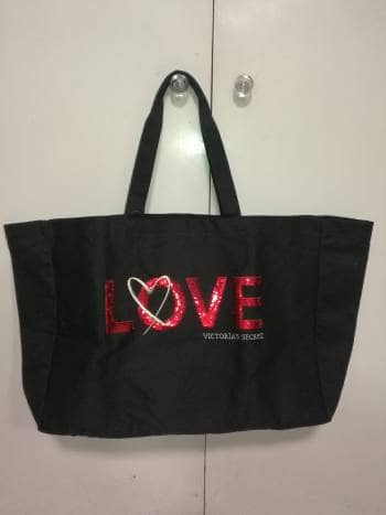 BOLSA TOTE LOVE NUEVA BY VS