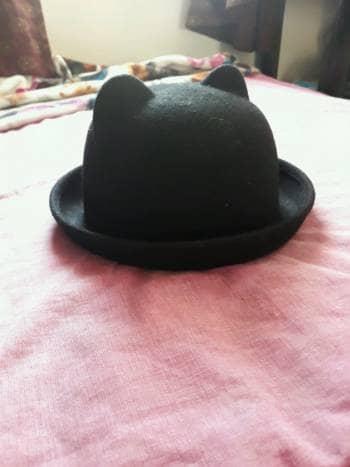 Sombrero gatito