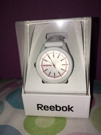 Reloj Reebok nuevo
