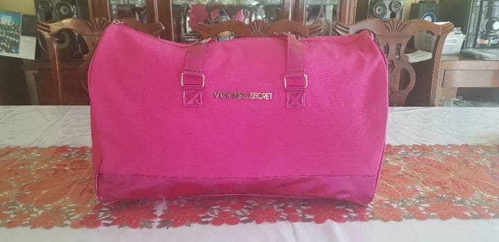 Maleta Victoria's Secret