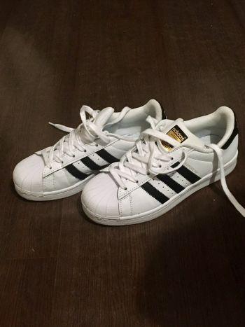 Adidas Superstar Clasicos