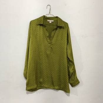 Bluson MK verde
