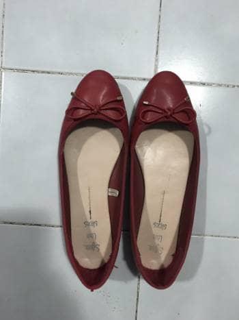 Flats Rojos Sfera