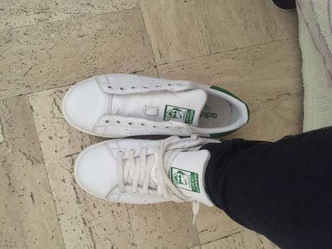 Tenia adidas stan smith
