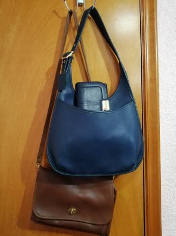 Combo Bolsas Vintage, sin detalle
