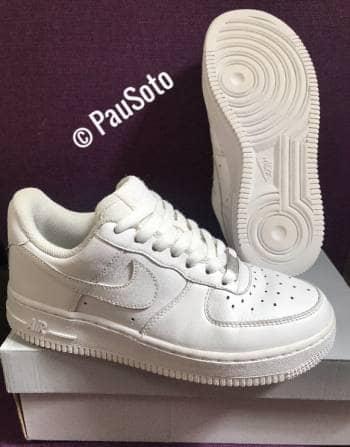 ❌APARTADOS❌ @ahernandez156 Nike Air Force.