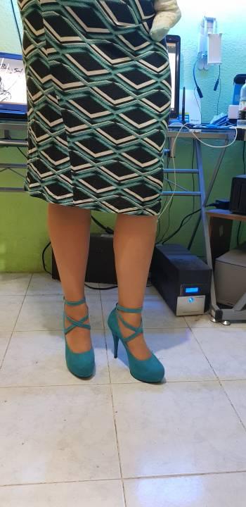Zapatilla para Dama