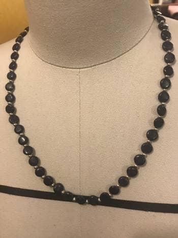Collar de Lapiz Lazulli