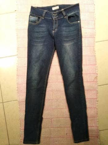 Jeans Nicholas