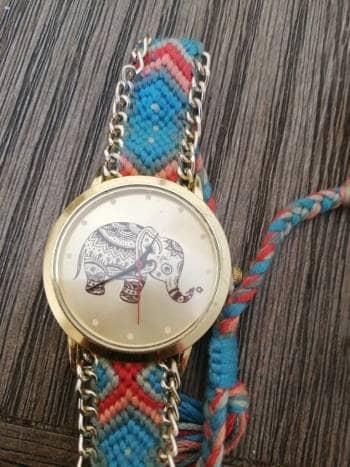 Two Pack Reloj + Anillos