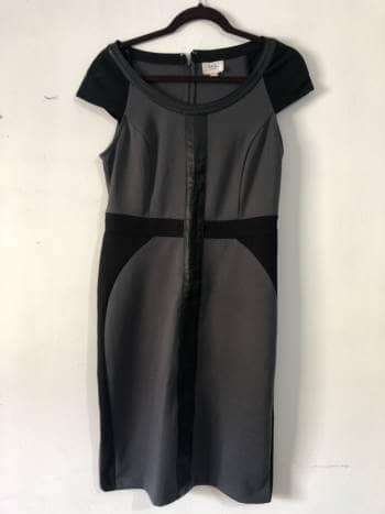 Vestido Corte Lapiz Gotrendier 1312378