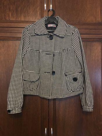 Saco (abrigo corto)