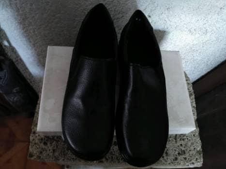 Zapato nuevo medical elite