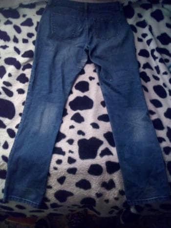 Pantalon azul JLO